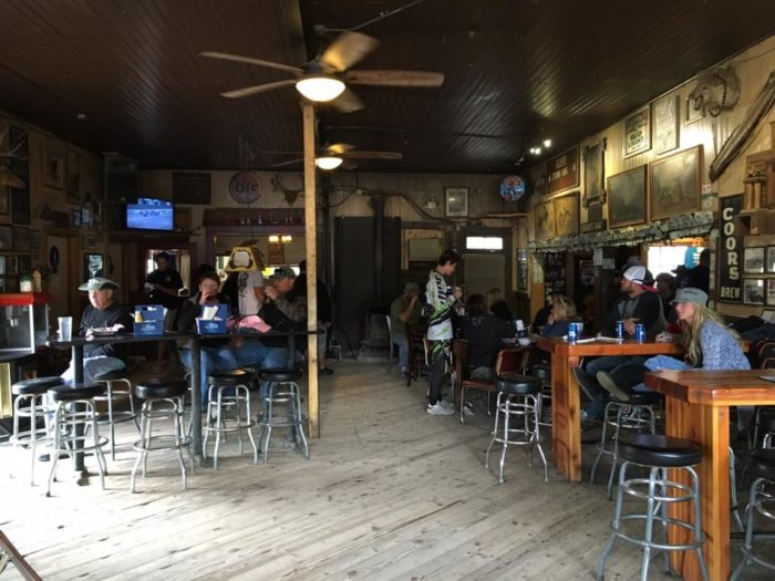 This Remote Saloon In Arizona Is Worth The Drive