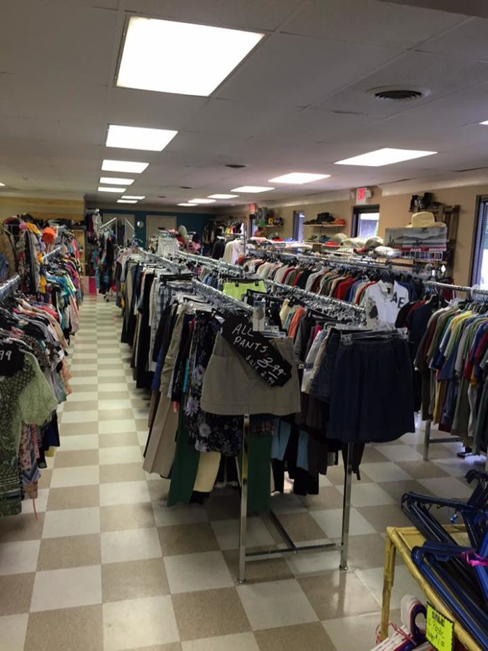 13 Incredible Thrift Stores In Georgia Where You ll Find