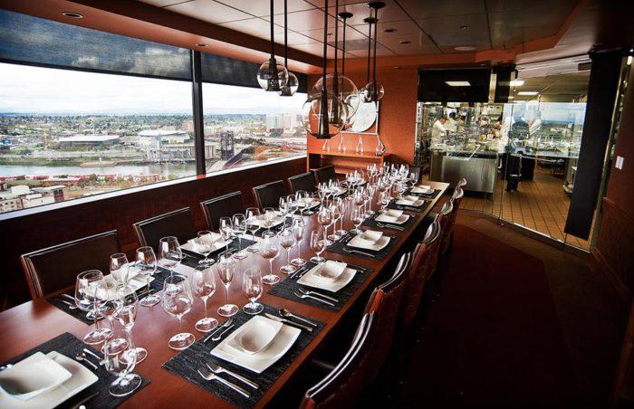 beautiful restaurants  portland