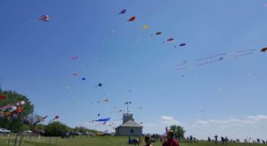 This Incredible Kite Festival In North Dakota Is A Must-See