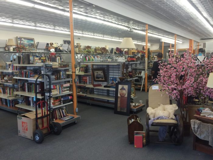 11 Incredible Thrift Stores In South Dakota Where You Ll Find All Kinds Of Treasures