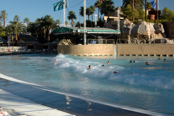 11 Most Unique Hotel Swimming Pools In Nevada You 39 Ll Absolutely Love