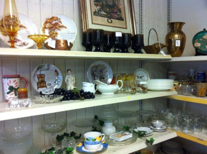 11 Thrift Stores In Arkansas Where Youu0026#39;ll Find All Kinds Of Treasures