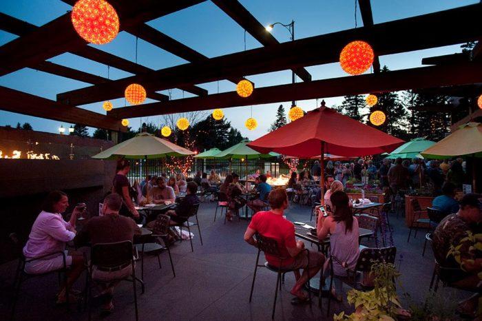 Tavern On The Hill Restaurant Duluth Mn