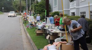 You'll Absolutely Love This 85 Mile Yard Sale Going Right Through South Carolina