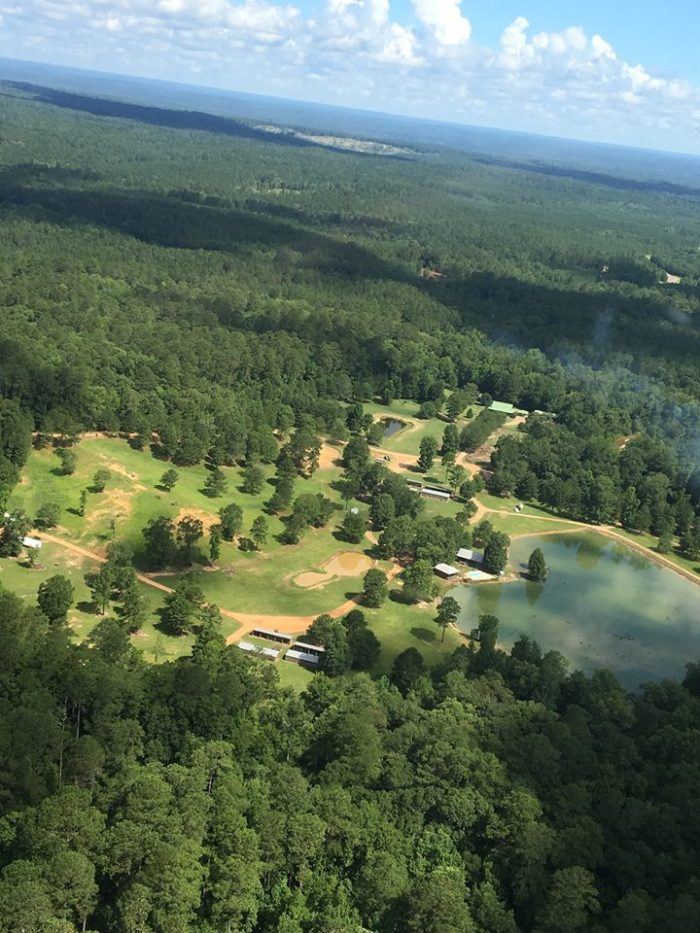 Brushy Creek Ranch Is The Best Glampground In Mississippi