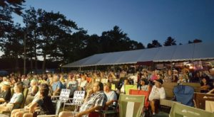 The 7 Best Small-Town Maine Festivals You've Never Heard Of