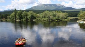 The Day Trip Of A Lifetime You Can Only Take In Maine
