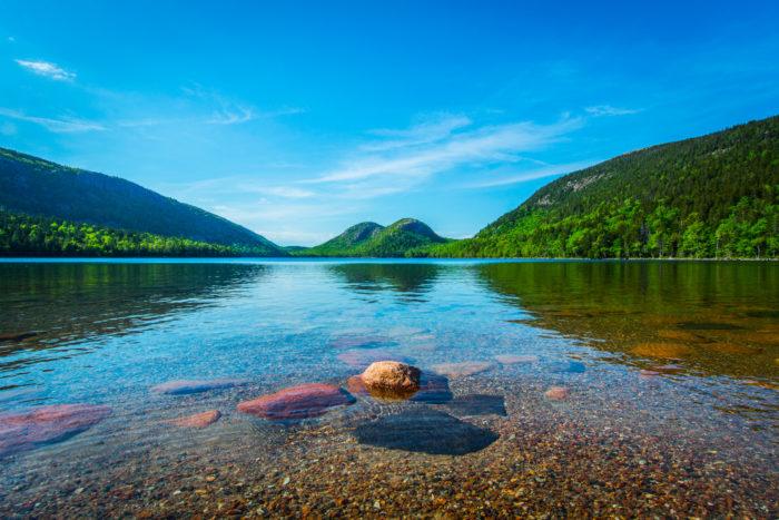 Acadia National Park amp Bar Harbor Maine Vacations  AllTrips