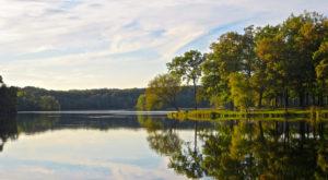 9 Gorgeous Lakes To Visit Around Detroit This Summer