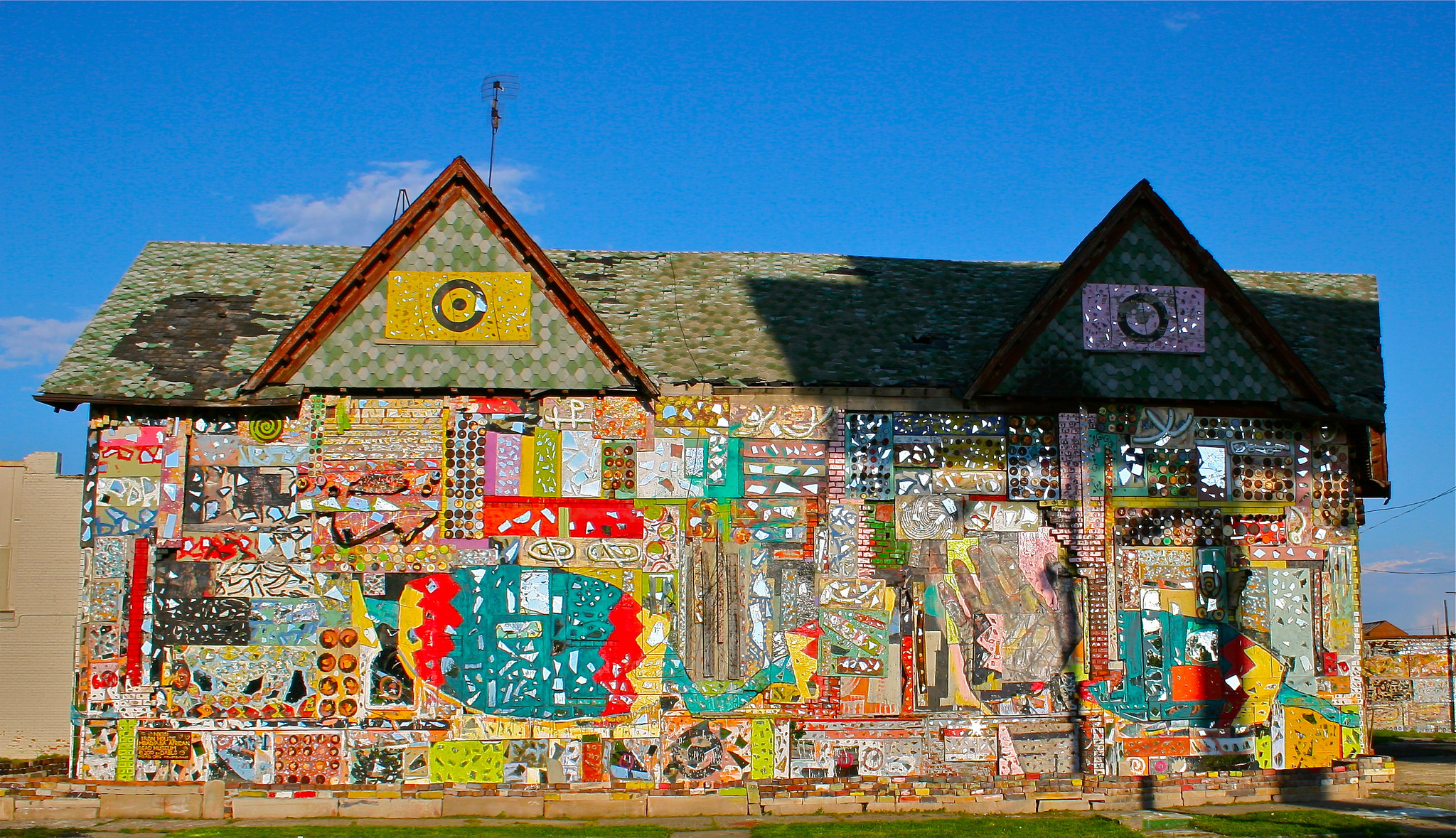 9 Most Unique Places In Detroit
