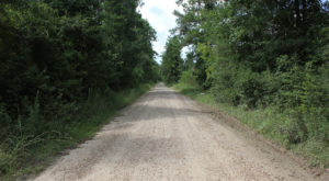 A Drive Down Texas' Loneliest Road Will Take You Miles And Miles Away From It All