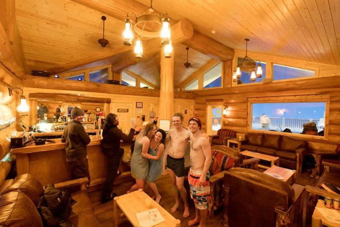 Mount Bohemia Is Most Amazing Adventure Resort In Michigan
