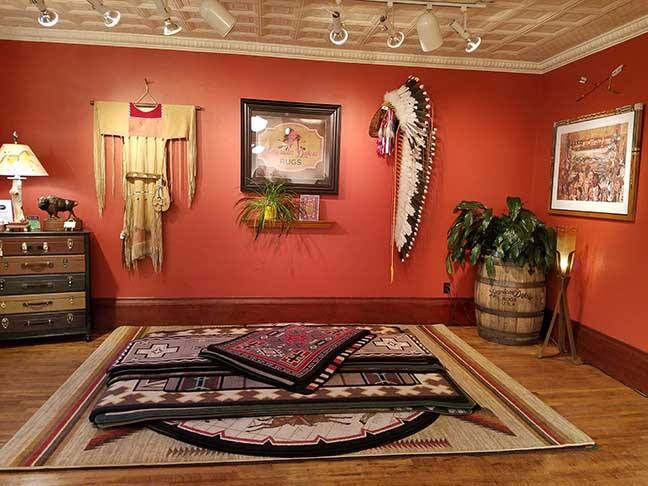 Native American Furniture Store Free Home Design Ideas