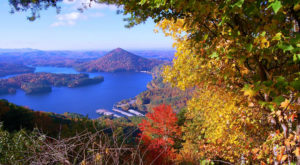 The 11 Best Backroads In Tennessee For A Long Scenic Drive