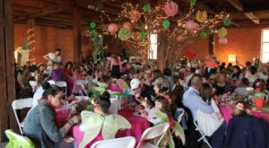 The Whimsical Michigan Festival That Feels Like A Real Life Fairytale