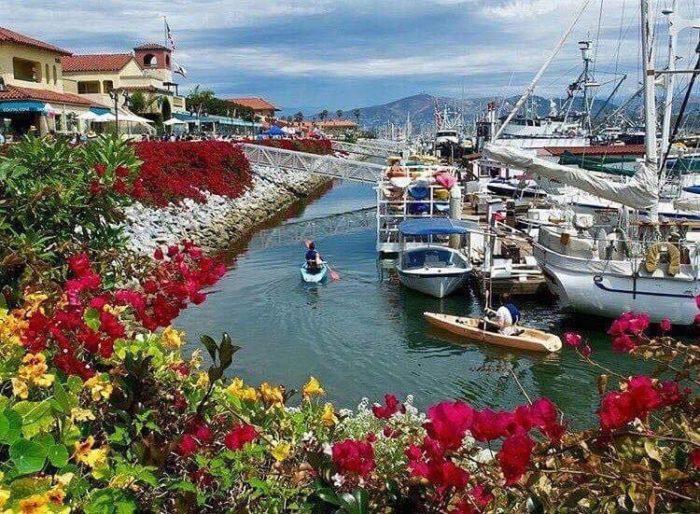 Everyone In Southern California Should Visit Ventura