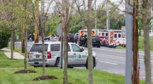 Standoff In Delaware Comes To An End: Suspected Cop Killer Shot By Police
