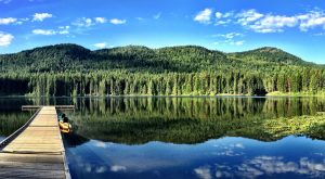 7 Under-Appreciated State Parks In Idaho You're Sure To Love