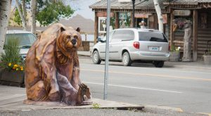 The Small Town In Wyoming That's One Of The Coolest In The U.S.