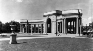 11 Vintage Photos Of Denver's Civic Center Park Will Take You Back In Time