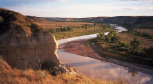 10 Rivers In North Dakota That Are So Much More Than Just A Body Of Water