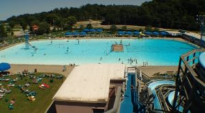 The World's Largest Recirculating Pool Is Right Here In Ohio And You'll Want To Visit