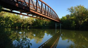 The 7 Most Beautiful Bike Trails You Can Take In Nashville