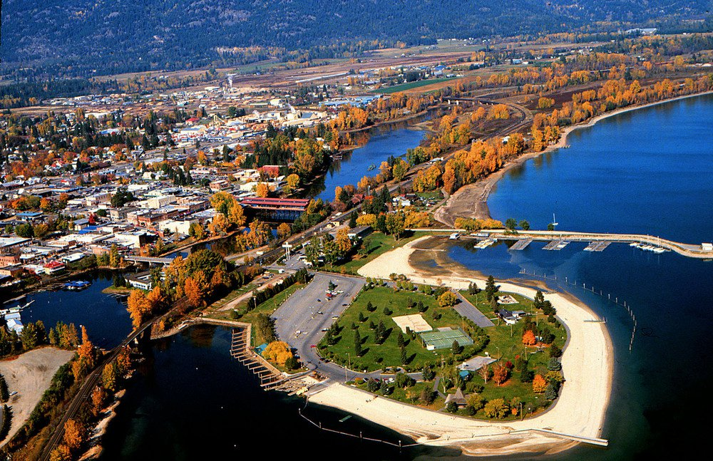 Idaho 39 S Small Town Was Just Named One Of The Coolest In