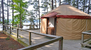 The Ultimate And Definitive Arkansas Camping Bucket List