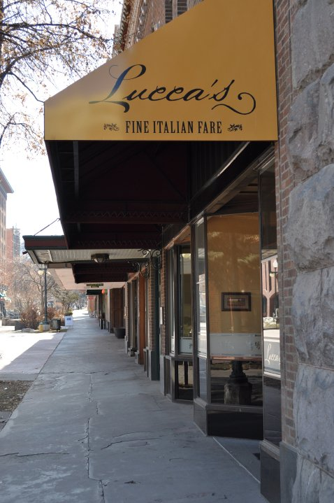Italian Restaurants Billings Mt