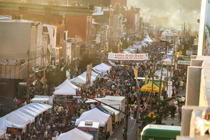 International Food Festival Mckeesport