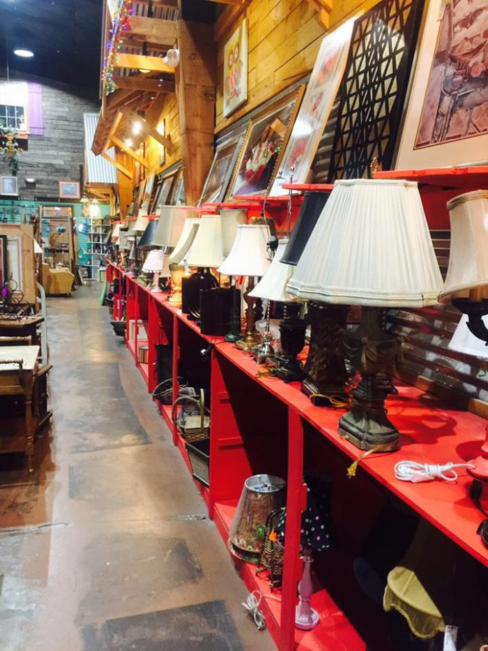11 Incredible Thrift Stores In Mississippi Where You Ll