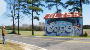This Roadside Attraction In North Carolina Is The Most Unique Thing You've Ever Seen