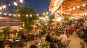 12 Georgia Restaurants With The Most Amazing Outdoor Patios You'll Love To Lounge On