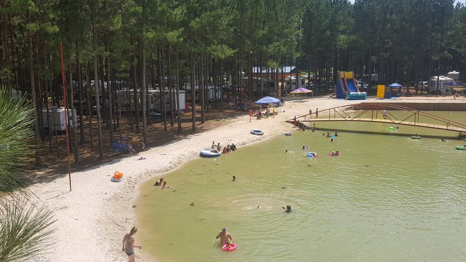 10 Hidden Beaches In Mississippi You Ll Want To Visit This