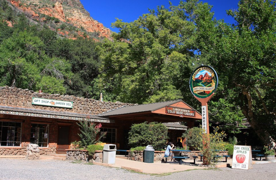 This Secluded Restaurant In Arizona Is A Delightful Find