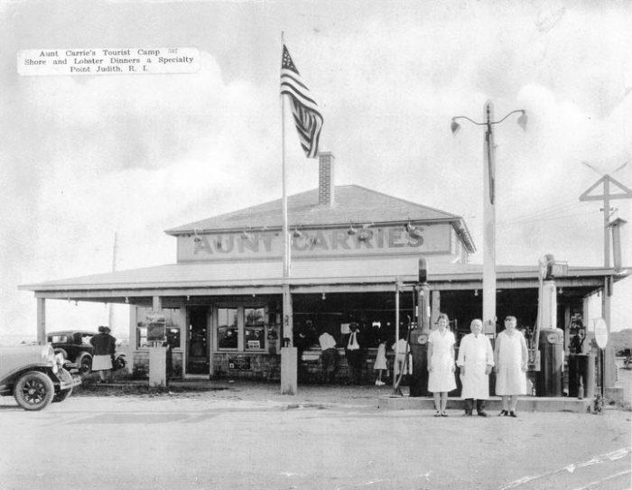 Oldest Restaurants In Rhode Island