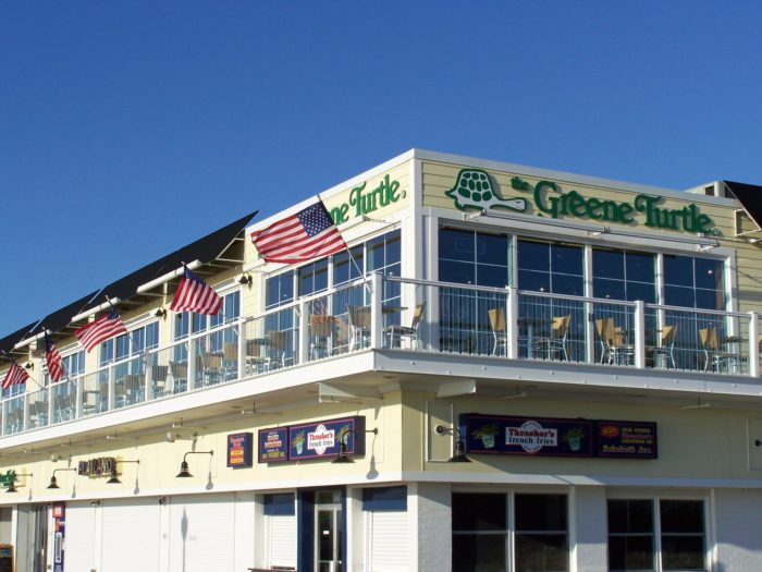 Take Out Restaurants In Rehoboth Beach