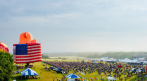 The One Of A Kind Festival You Won't Find Anywhere But New Jersey