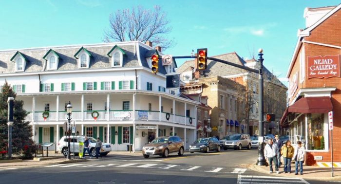 The Small Town In Pennsylvania That S One Of The Coolest