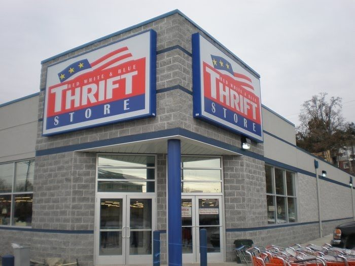 Best Thrift Stores In Pittsburgh