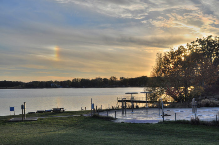 Here Are The 9 Prettiest Lakes In The Detroit Area