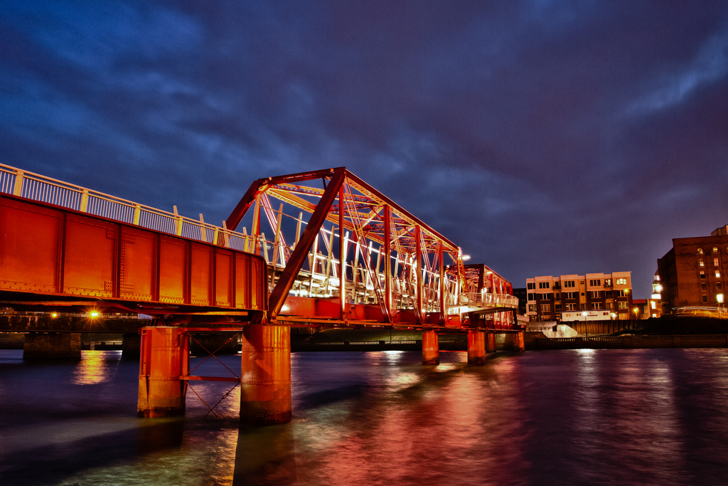 Here Are 10 Of The Most Beautiful Bridges In Iowa