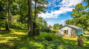 10 Rustic Spots In Pennsylvania That Are Extraordinary For Camping