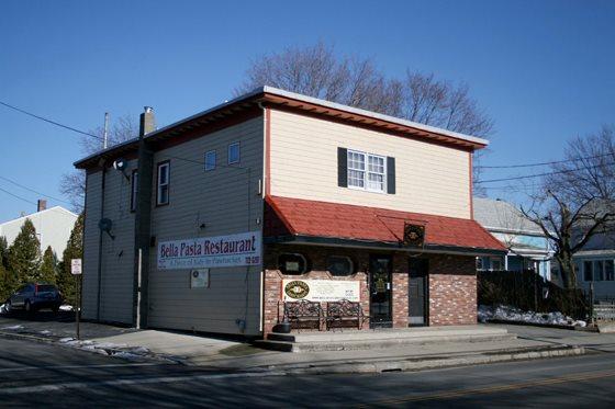 Italian Restaurants In Pawtucket Ri