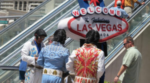 20 Ways Nevada Is America's Black Sheep… And We Love It That Way