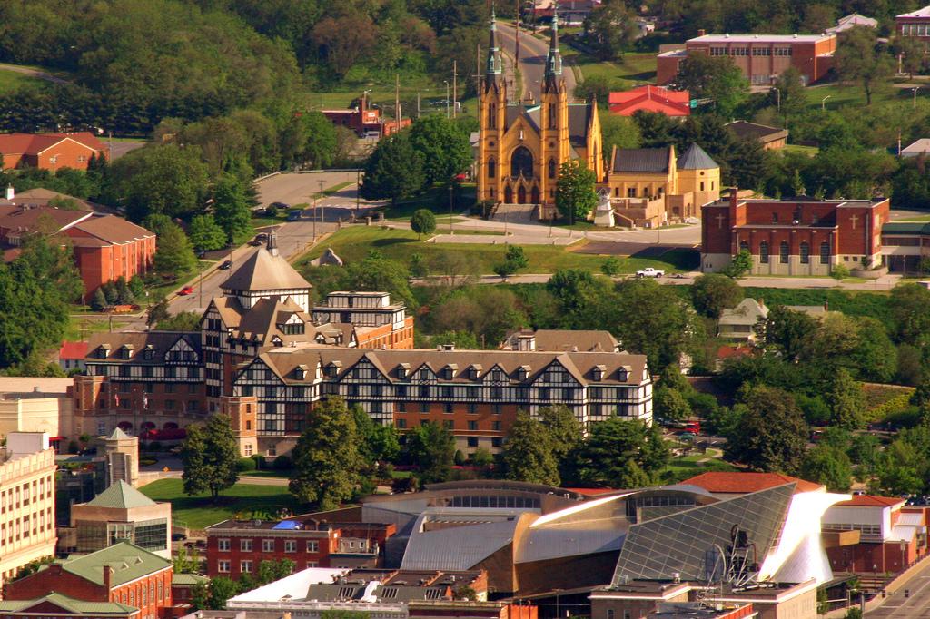 The Magical Harry Potter Wonderland Of Roanoke Virginia