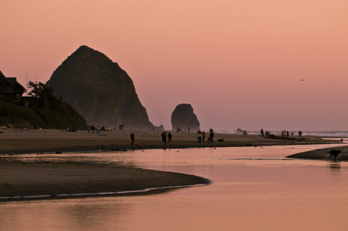 Oregon Beach Hotels