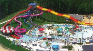 10 Epic Waterparks in Mississippi To Take Your Summer To A Whole New Level